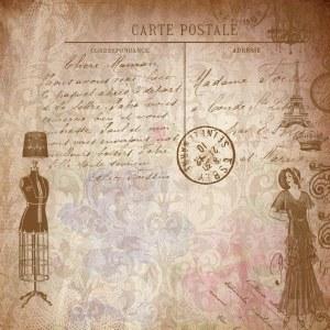 scrapbook paper_vintage shabby
