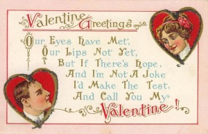 valentine-card-two-red-hearts-with-man-and-woman