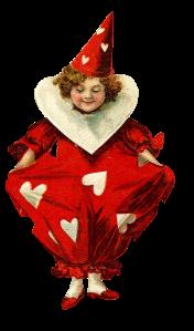 Heart Jester