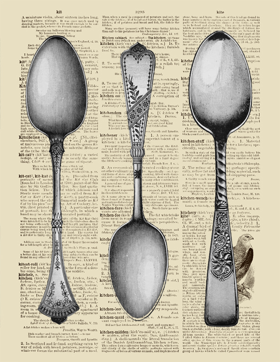 printable-dictionary-spoon-art