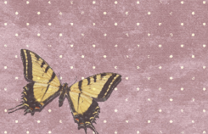 purple butterfly - sweetly scrapped