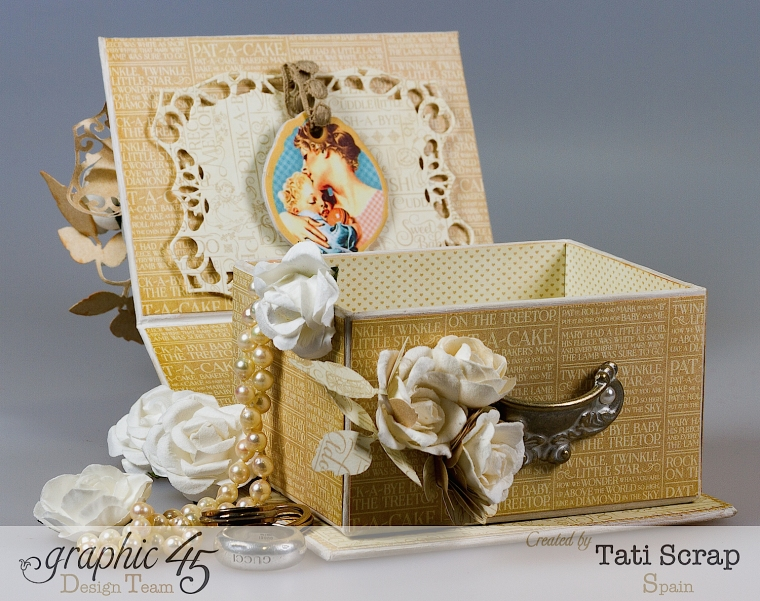 Tati Box 7