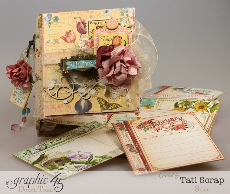 Tati Calendar 11