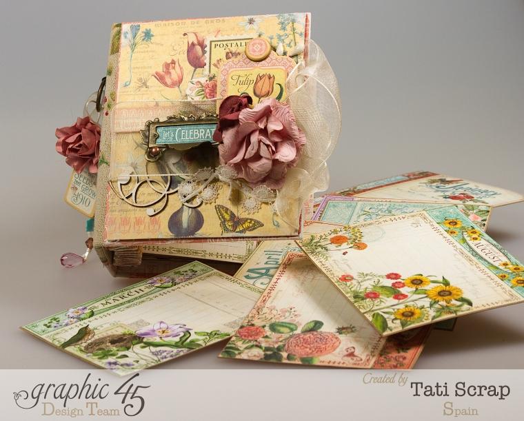 Tati Calendar 12