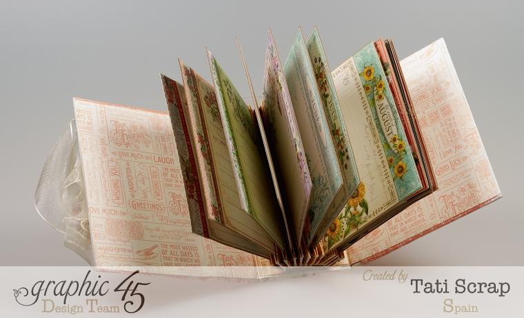 Tati Calendar 6