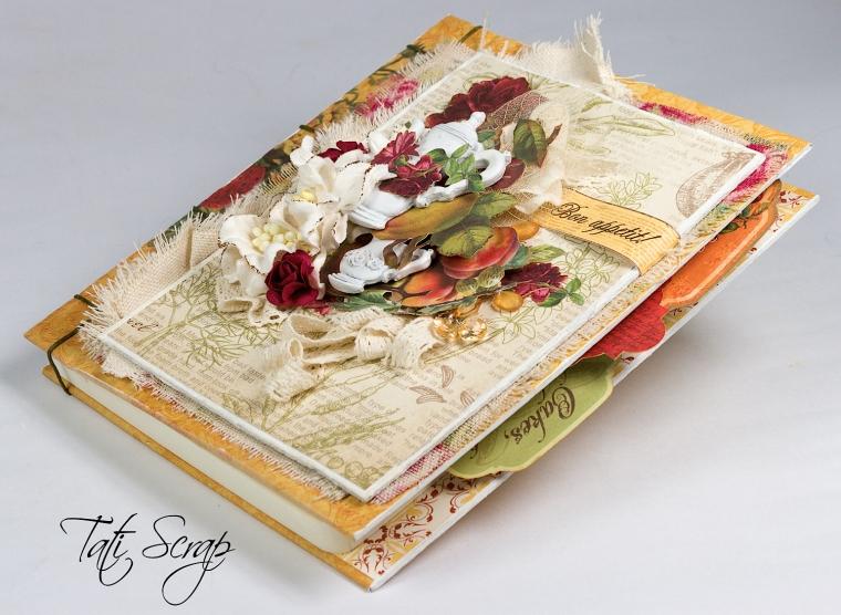 Tati Cook Book Photo 6