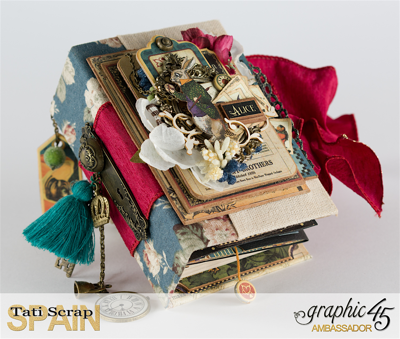 Alice Tati Scrap