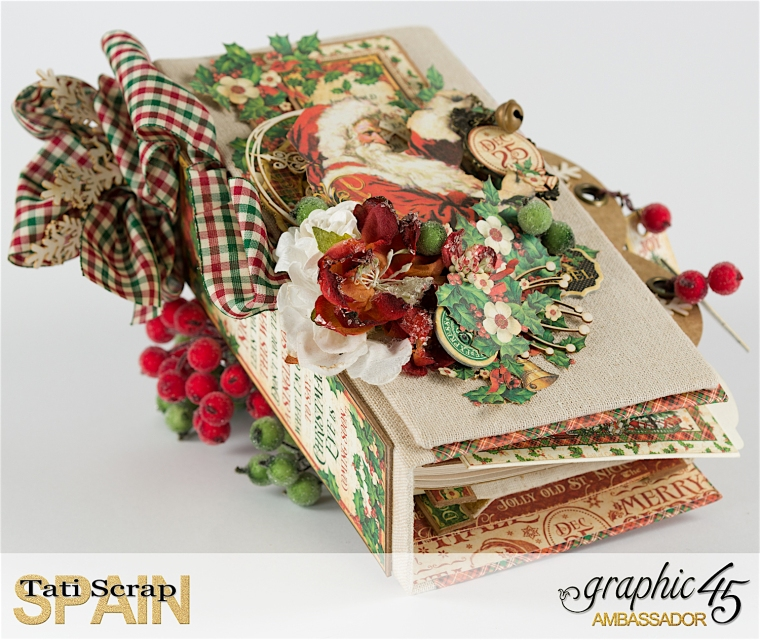 tati-st-nicholas-album-product-by-graphic-45-photo-3