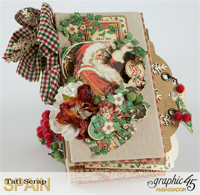 tati-st-nicholas-album-product-by-graphic-45-photo-5