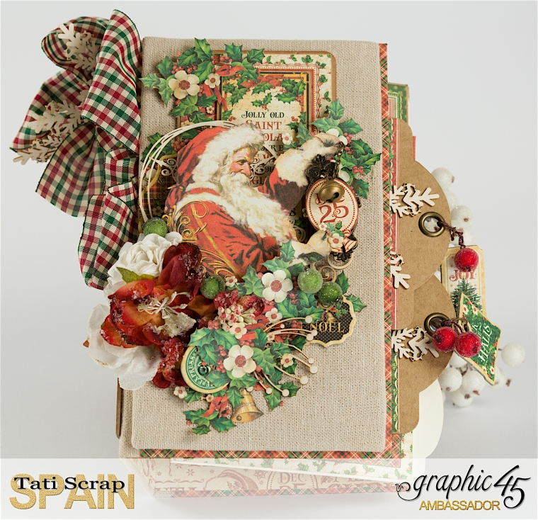 tati-st-nicholas-album-product-by-graphic-45-photo-6